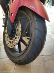 Moto Nmax 160 Abs