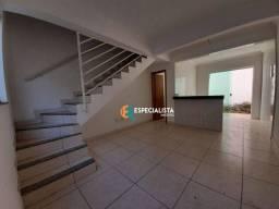Casa com 2 quartos à venda, 54 m² por R$ 165.900 - Baronesa (São Benedito) - Santa Luzia/M