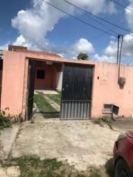 Vendo casa na pacatuba próximo ao dozinho da gia