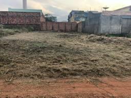 Vende- se terreno no bairro Beira Rio 2