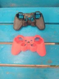 Capa proteção para PS3