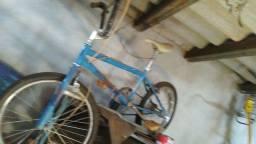 Bicicleta bmx acrobike antiga