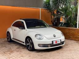 VW Fusca 2.0 TSi Turbo Manual 2013 + Teto, cheio de upgrades, 390 hp Rocket!