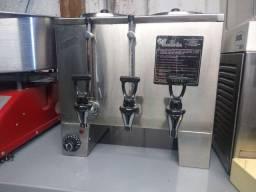Máquina café e leite 4L