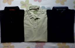 Camisas Marcas Variadas