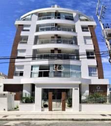 Apartamento Novo 3 Dormitórios no Balneário-Florianópolis