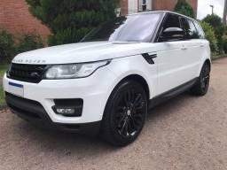 Range Rover Sport 2014 5.0 V8 510 cv - HSE Dynamic - 40 mil abaixo da fipe