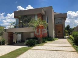 Casa com 4 dormitórios à venda, 600 m² por R$ 4.600.000 - Tambore 11 - Santana de Parnaíba