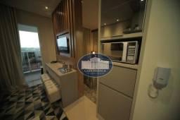 Apartamento com 1 dormitório à venda, 33 m² por R$ 244.500,00 - Jardim Nova Yorque - Araça
