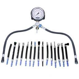 manômetro pressão da bomba e arrefecimento -leia o anauncio