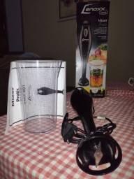 Mixer com copo NUNCA usado