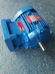 Motor elétrico trifásico 0.5 cv rpm 850 à prova de explosão.
