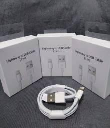 Cabo de dados e carregador lightning iphone (5 em diante) ipad ipod