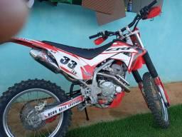 Crf 250 f