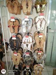 Fábrica de sandálias RJ