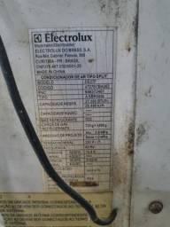 Tri-Split Electrolux