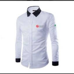 Kit 10 uniforme de luxo