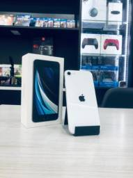 iPhone SE 2020 128gb (Taubaté shopping )
