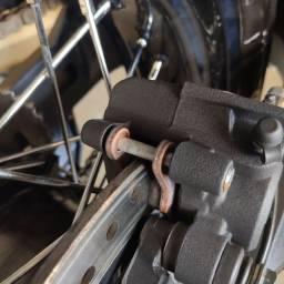Título do anúncio: Motocicleta Tiger 800 XCX 19/19