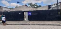 Casa Padrão para alugar em Recife/PE