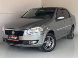 Fiat Siena Hlx Flex 2008