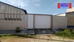 Casa com 2 quartos para alugar no Pacheco