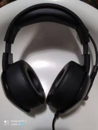 Headphone gamer, PS3, PS4, XBOX e PC