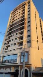 Apartamento (Studio) com 1 dormitório para alugar, 52 m² por R$ 2.500/mês - Centro - Foz d