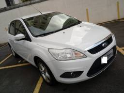 Ford Focus Hatch 2.0 Flex Ano 2011 / Modelo 2012