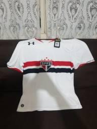 Camisa Original do São Paulo - Under Armour