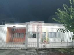 Casa à venda no bairro Costeira - Paranaguá/PR