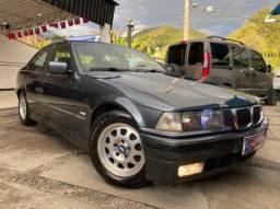 Título do anúncio: BMW 323i 1998 - RARIDADE