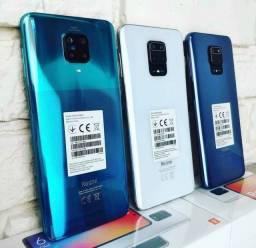 Galáctico Xiaomi Redmi Note 9 PRO - 6gb ram 128gb Memória