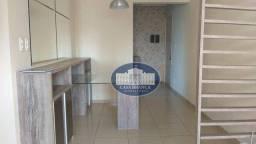 Apartamento à venda, 52 m² por R$ 140.000,00 - Santana - Araçatuba/SP