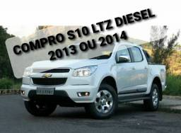 S10 LTZ diesel