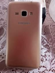 Vendo Samsung Galaxy J1 2016