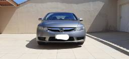 Civic lxl 2011 Completo