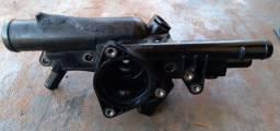 Carcaca dá valvula termistatica Kia/Hyundai 2.4 16v