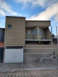 Casa com 2 quartos (1 suíte) - Vila Pascoal - São Lourenço, Mg