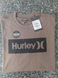 Camiseta Hurley Premium (M)