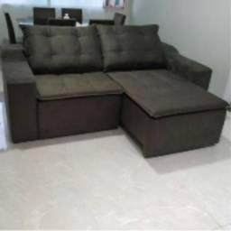 Sofa Retratil C/Pillow