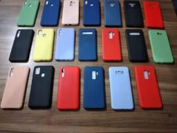 Capa de celular Samsung