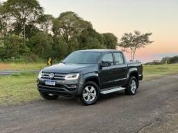 VW Amarok 3.0 V6 Highline 2019