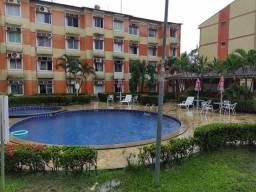 Apartamento no condomínio Espaço Verde bairro Flores