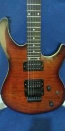 Guitarra Peavey predator2 u.s.a