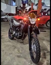 XT 660r 2012/2012