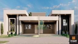 Casa com 3 dormitórios à venda com 99 m² por R$ 450.000 no Jardim Ipê IV em Foz do Iguaçu/
