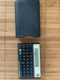 Calculadora financeira 12C Gold