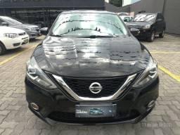 Nissan Sentra 2.0 2018 , alc / GNV , completo
