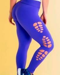 Linda calça de ginástica